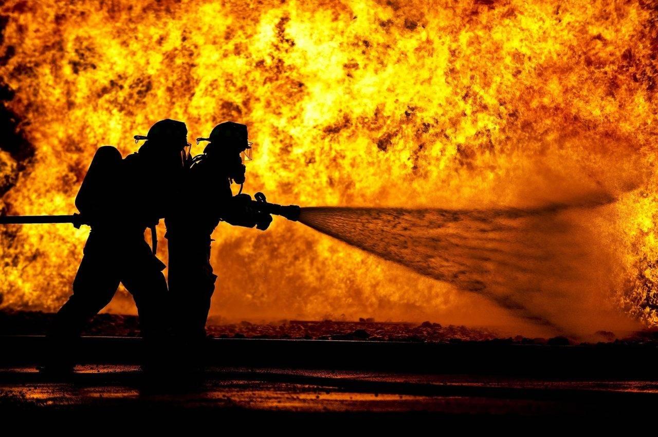 Пожарникари – доброволци в страните от ЕС според статистика от 2017 год на Международен технически комитет