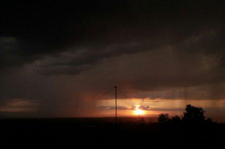 Буря в Пловдив – снимки