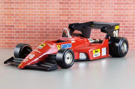 Ники Лауда – легенда Формулы 1