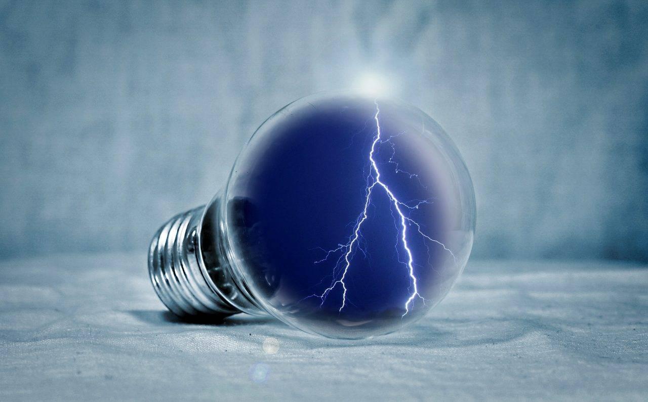 Кризата с Дженерал Електрик