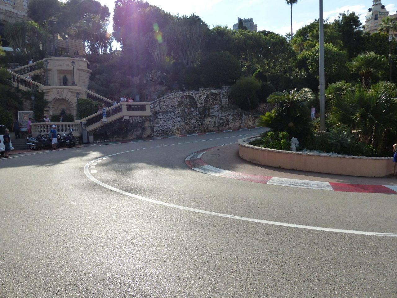 Формула 1 в Монако