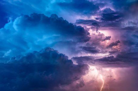 Супер клетъчни бури