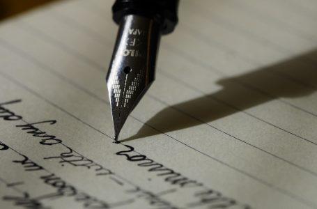 Пергамент и бумага