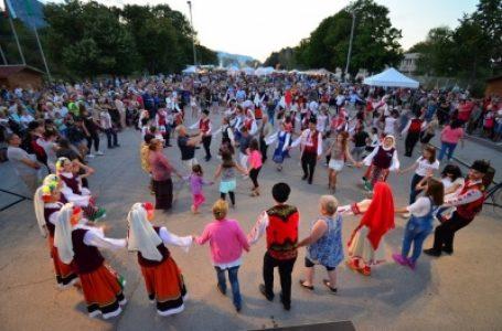 "Болгарское ""хоро"" – танец, который танцуют все"
