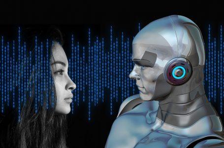 Човек или робот в Япония?