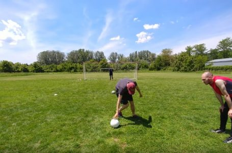 Футболно предизвикателство
