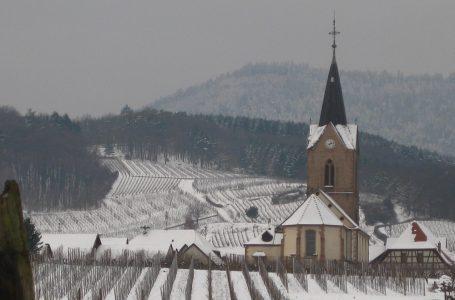 Зимата в снимки