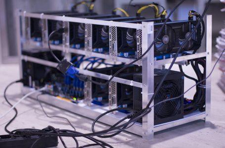 Копане (mining) на криптовалути за начинаещи