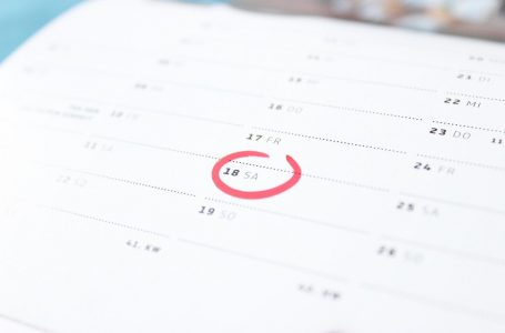 Основни календарни системи – част 2