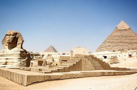 Етиен Дриотон, модерният египтолог