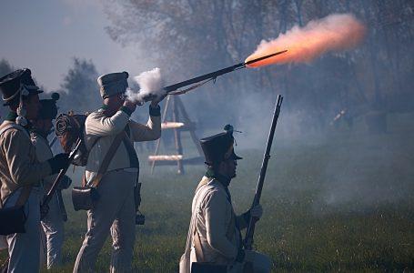 Намереният генерал на Наполеон