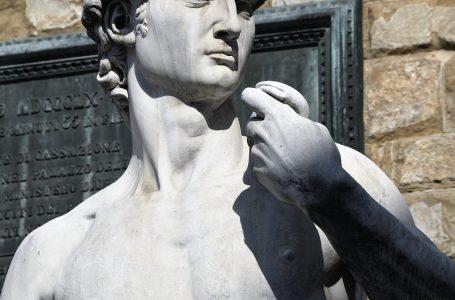 Велики скулптури