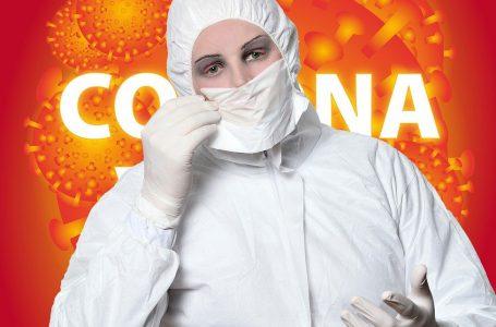 Оставете конспирациите за коронавируса, трябва да бъдем единни