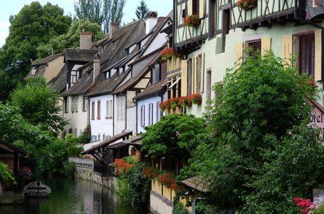 En région Alsace