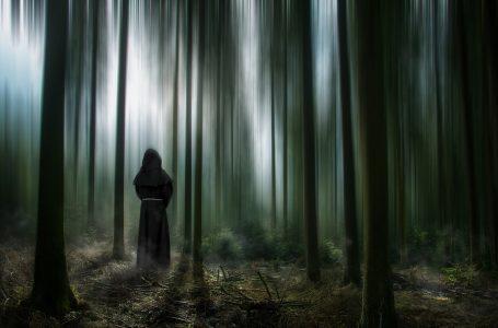 Монахът Коломбан