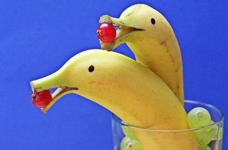 Любопитни факти за банана