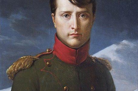 """""""Малкият"""" Наполеон"""