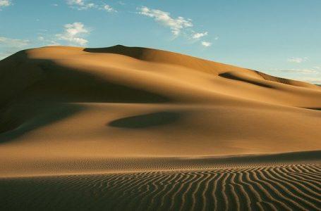 Пустинни мечти