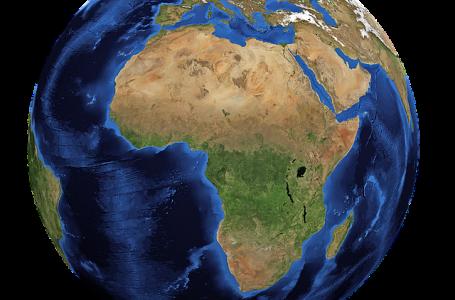 L'Afrique, la merveille de la nature