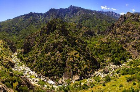 Le 11e parc national en France