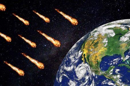 В нощта между 13- 14 декември ще наблюдаваме дъжд от метеорити