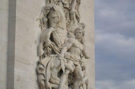 Наполеон строител
