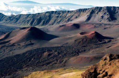 Вулканите – извор на живот