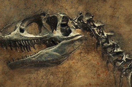 Вярванията в миналото за изчезването на динозаврите