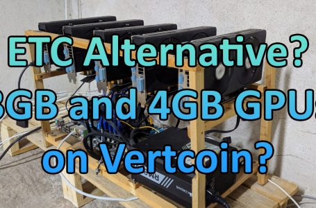 Vertcoin on 3GB and 4GB GPUs?