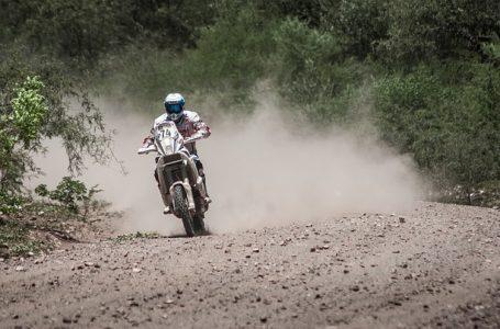 Dakar 2021, classement du  Top 10 de la 4eétape