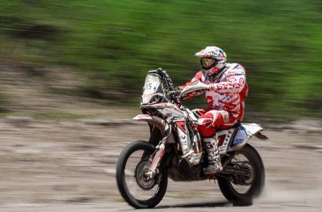 Dakar 2021, classement  de Top 5 du la 3e étape