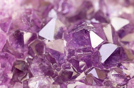 Les minéraux