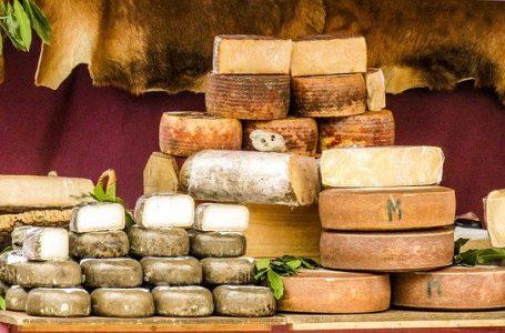 Les fromages espagnols